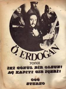 ozdemir erdogan