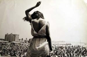 Venice BEACH fest Dennis Stock
